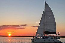 Now and Zen Sailing Charters, Jacksonville, United States