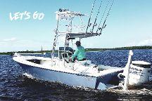 NSB Fishing Charters