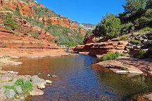 Oak Creek Canyon, Sedona, United States