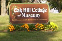 Oak Hill Cottage, Mansfield, United States