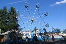 Oaks Amusement Park, Portland, United States