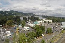 Oaks Amusement Park, Portland, United States