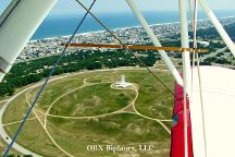 OBX Biplanes and Warbirds, Manteo, United States