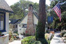 Ocean Avenue, Carmel, United States
