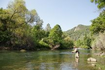 Off the Hook Fly Fishing, Napa, United States