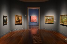 Ogden Museum of Southern Art, New Orleans, United States