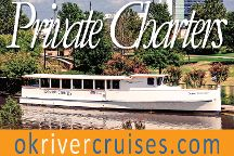 Oklahoma River Cruises, Oklahoma City, United States
