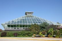 Olbrich Botanical Gardens, Madison, United States