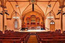 The Old Church Concert Hall, Portland, United States
