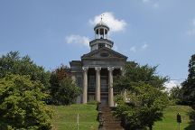 Old Courthouse, Vicksburg, United States