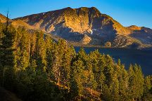 Old Fall River Road, Rocky Mountain National Park, United States
