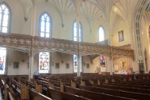 Old St. Patrick's Church, New Orleans, United States