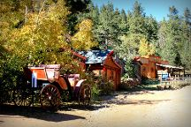 Old Stage Riding Stables, Colorado Springs, United States