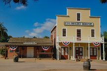 Old Town San Diego State Historic Park, San Diego, United States
