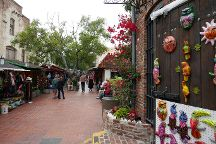 Olvera Street, Los Angeles, United States