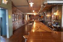 Ore Dock Brewing Company, Marquette, United States