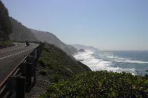 Oregon Coast Hwy, Oregon, United States