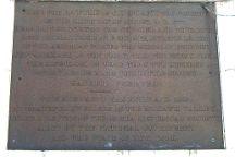 Oriskany Battlefield State Historic Site, Oriskany, United States