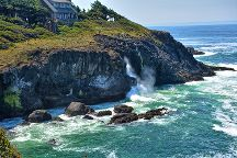 Otter Crest Loop, Depoe Bay, United States