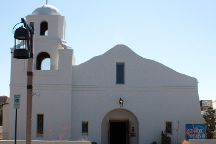 Our Lady of Perpetual Help Church, Scottsdale, United States