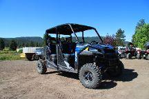 Outback Mountain ATV Rentals