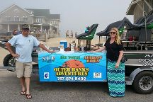 Outer Banks Adventures, Nags Head, United States