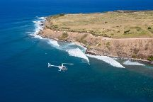 Pacific Helicopter Tours, Inc