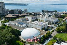 Pacific Science Center, Seattle, United States