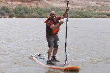 Paddle Moab