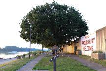Paducah Riverwalk, Paducah, United States