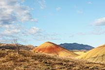 Painted Hills, Prineville, United States