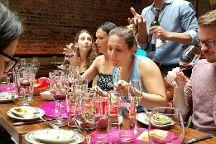 Pair Wine Tours, New York City, United States