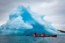Pangaea Adventures Day Tours, Valdez, United States