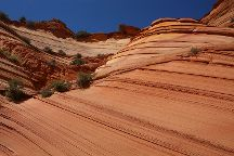 Paria Canyon Wilderness Area, Big Water, United States