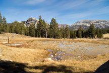 Parsons Memorial, Yosemite National Park, United States