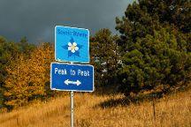 Peak to Peak Scenic Byway, Estes Park, United States