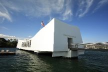 Pearl Harbor Tours, Honolulu, United States