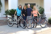 Pedego Electric Bikes Tucson, Tucson, United States