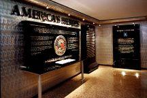 Pentagon Memorial, Arlington, United States