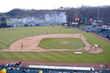Peoples Natural Gas Field, Altoona, United States