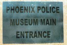 Phoenix Police Museum, Phoenix, United States
