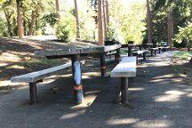 Picnic Point Park, Edmonds, United States