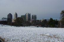 Piedmont Park, Atlanta, United States