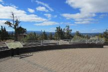 Pilot Butte State Scenic Viewpoint, Bend, United States
