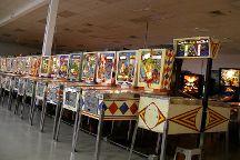 Pinball Hall of Fame, Las Vegas, United States