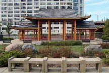 Ping Tom Memorial Park, Chicago, United States