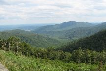 Pinnacles, Shenandoah National Park, United States