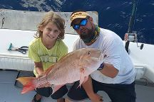 Pisces Fishing Charters