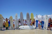 Pit Surf Shop - Surf Camp/Lessons, Saint Augustine Beach, United States