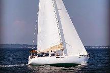 Poet's Lounge Sailing Charter
